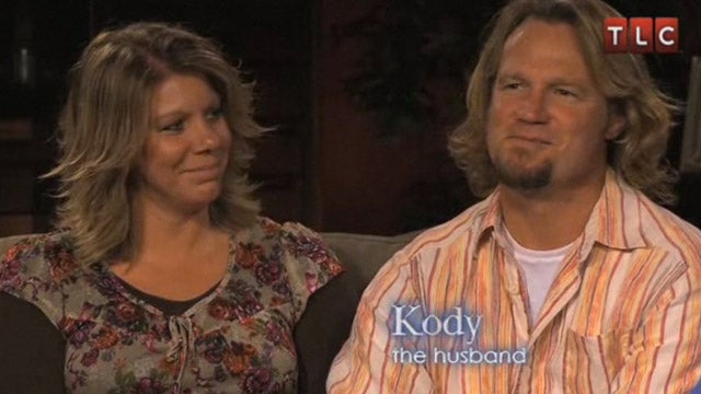 Sister Wives Makes The Case Against Brother-Husbands