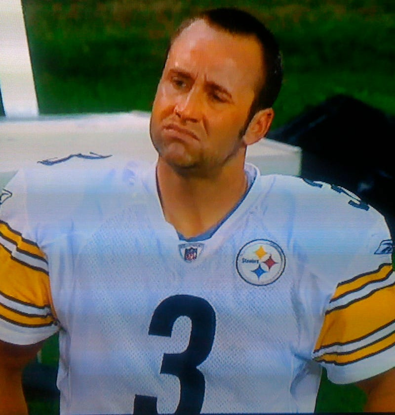 Requiem For A Kicker: Jeff Reed's Greatest Hits