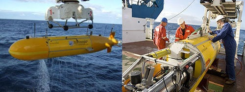 British Sub-Bot to Explore the Bubbling, Molten Depths of the Caribbean's Deepest, Hottest Gash