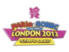 Sonic And Mario Heading To London Olympics