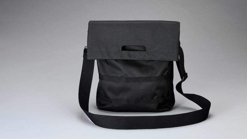 Build Your Own Laptop Bag Over and Over and Over Again