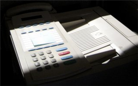 Send Documents as PDF Rather Than Fax