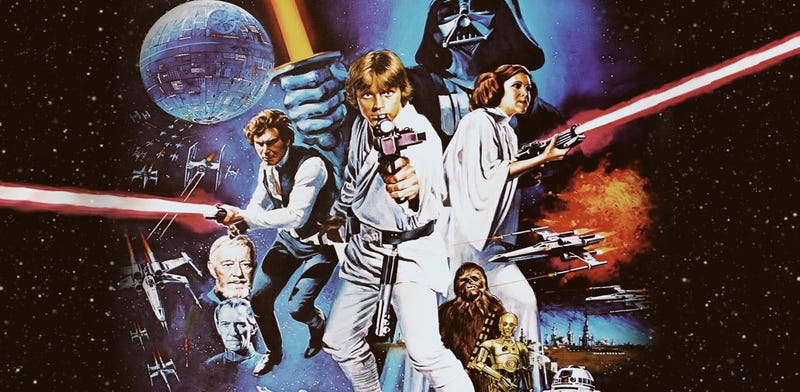 "Will We Ever Have a ""Star Wars Moment"" in Pop Culture Again?"