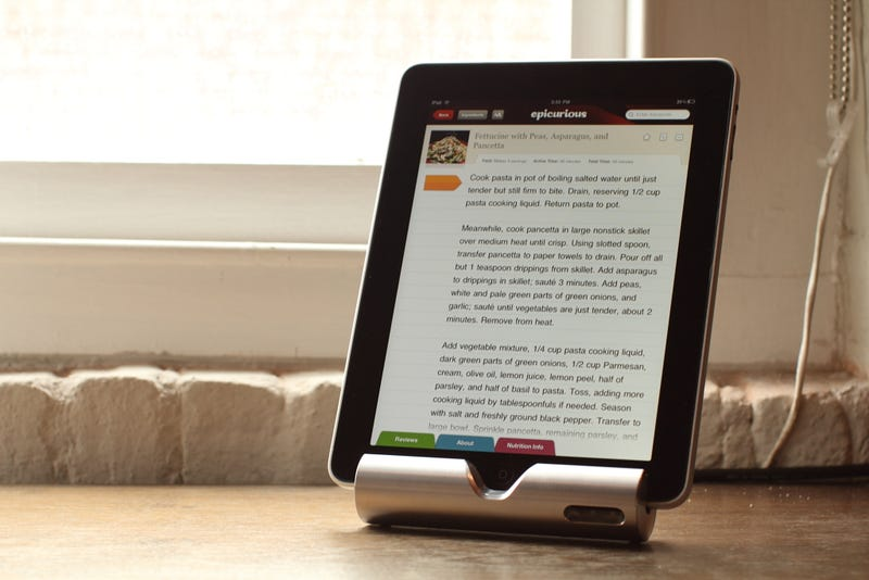 Joule iPad Stand Review: Stylish But Expensive