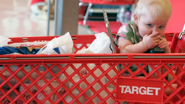 Target Sues To Keep Gay Rights Group Off Its Property