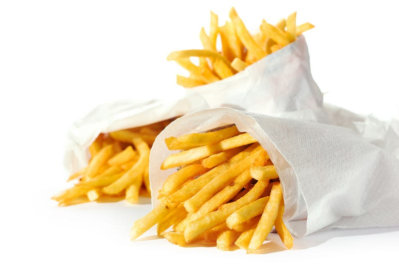 ​Idaho Potato Market Collapsing; Quick, Everybody Eat More Fries!
