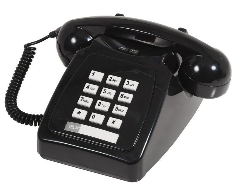 Los otros botones que los teléfonos pudieron tener