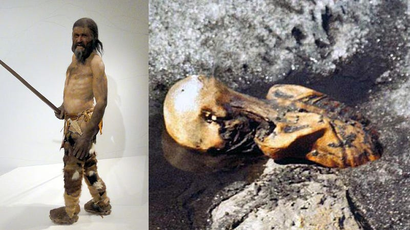 The First Assassinated Man In History Was Killed By an Arrow 5300 Years Ago