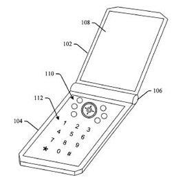 12 Microsoft Patents That Paint a Zune Phone Picture