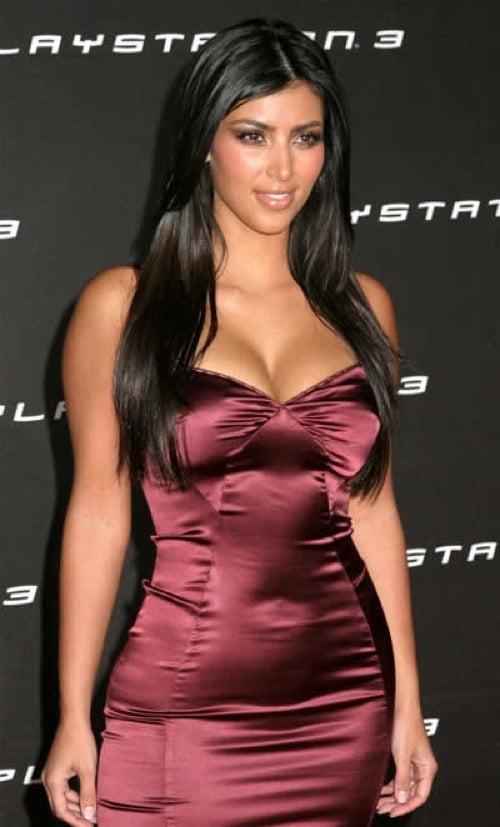 Who Wants To Play With Kim Kardashian?