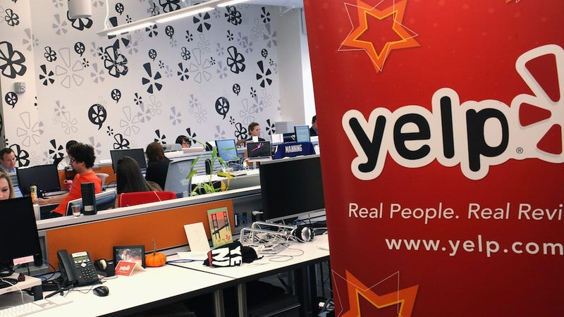 Writing Totally Mean Yelp Reviews Can Still Get You Sued
