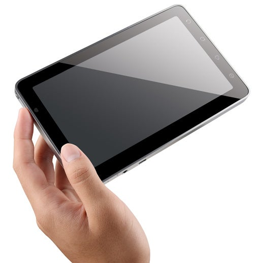 Q: Is ViewSonic's 7-Inch ViewPad a Phone or Android Tablet? A: Both!