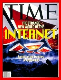 Time Inc. To Charge For Worthless Online Content