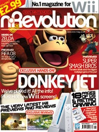 UK Mag Shuttered Due To Nintendo's Increasing Non-Hardcore Focus