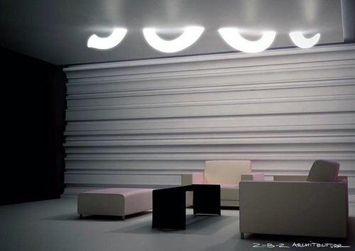 Nessie Lamp Gallery