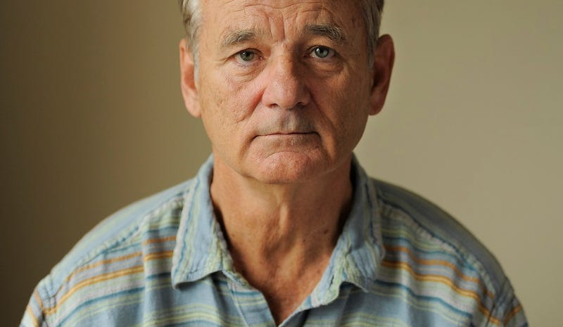 "Bill Murray's ""Ask Me Anything"" Is Amazing"