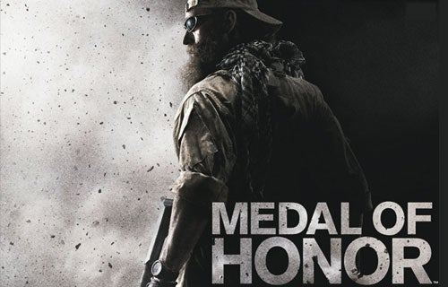 "New Medal Of Honor Revealed As ""The Most Authentic Modern War Experience"""