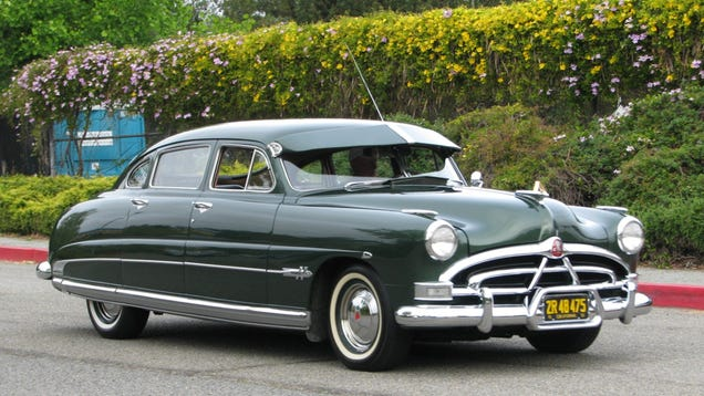 The greatest dead american car brands from the 1950s for Best american classic cars
