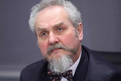 Ukrán egyetem mentené meg a Putyint lehitlerező orosz professzort