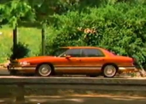 The '92 Buick Park Avenue: Best Value In America!
