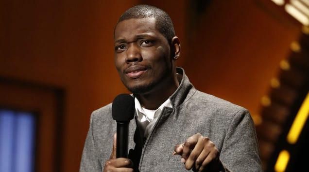 Michael Che to Become First Ever Black Anchor of SNL's Weekend Update