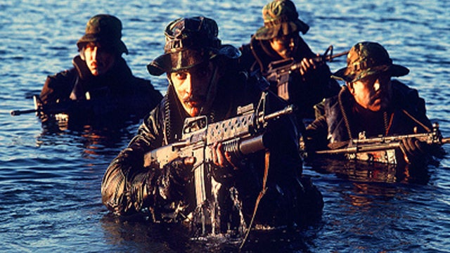 Meet 'SEAL Team 6', The Bad-Asses Who Killed Osama bin Laden