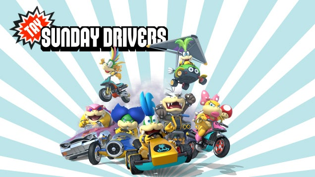 SunTAY Drivers: UPDATE 2
