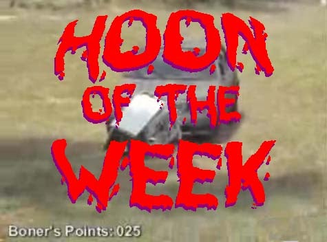Who's the Hoon of the Week? You Decide!