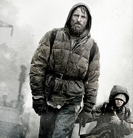 How Viggo Survived Cannibals, Starvation And Life On The Road