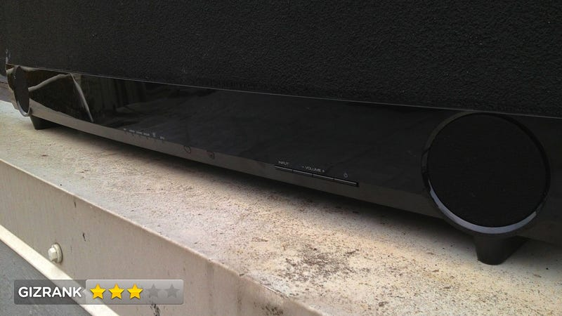 The Best Sound Bar for Less Than $300