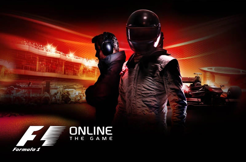 F1 Online: The Game Is Dead