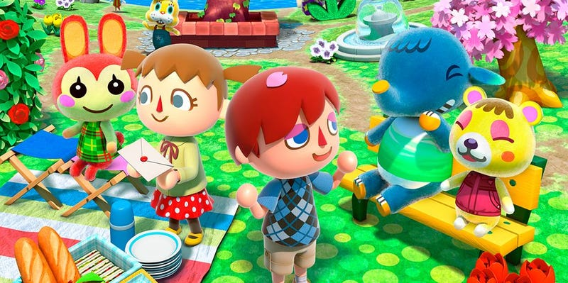 A Plea To All Animal Crossing: New Leaf Players Out There
