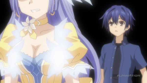 Dex's Review: Date A Live 2