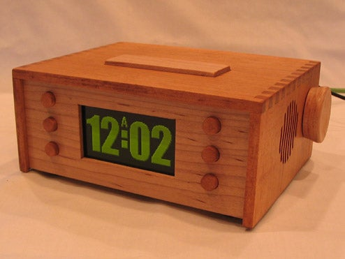 Build Your Own Internet Connected Alarm Clock