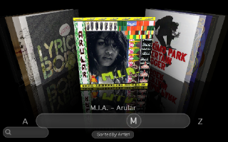 Download of the day: CoverFlow