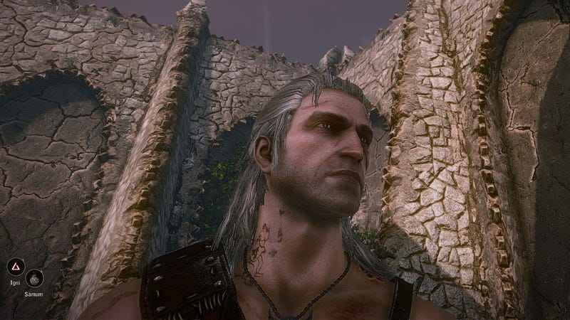 The Witcher 2: Assassins of Kings: The Kotaku Review