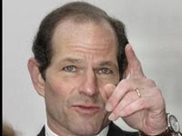Eliot Spitzer: Central Park