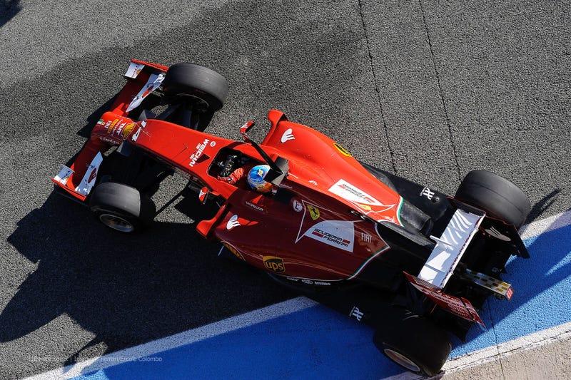 Formula 1 Predictions - Polls