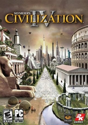 Civilization IV's Opening Theme A Finalist For Grammy