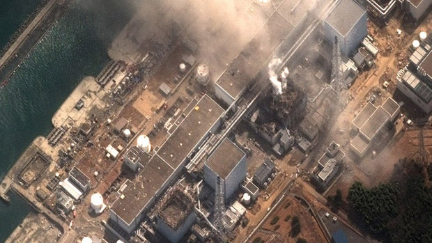 The strange link between samurai swords and Japan's nuclear reactors