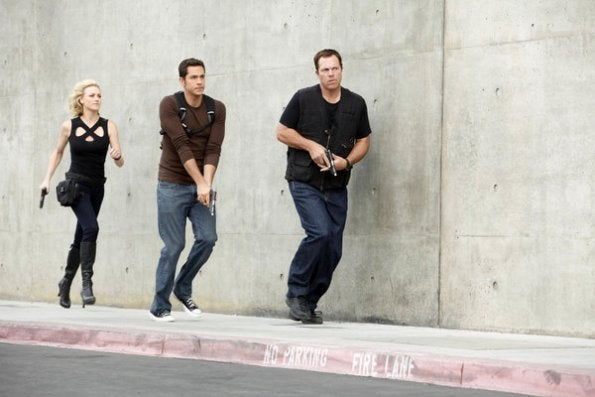 """Chuck 5x03, """"Chuck vs. the Frosted Tips"""" Pictures"""