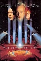 Must See: The Fifth Element