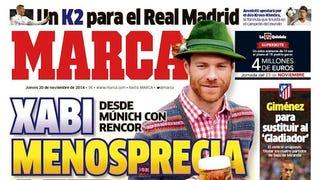 Meet <em>Marca</em>, The Hilarious Propaganda Arm Of Real Madrid