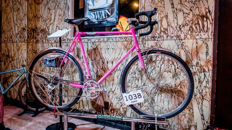 The Five Most Beautiful Bikes From Brooklyn's First Handmade Bike Show