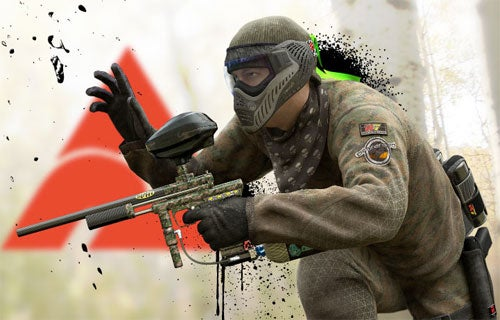 How Activision Pissed Off Pro Paintballer Greg Hastings
