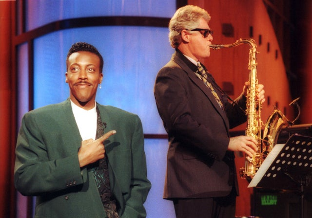 Two Decades Later, Arsenio Hall Returning to Late Night TV with New Talk Show