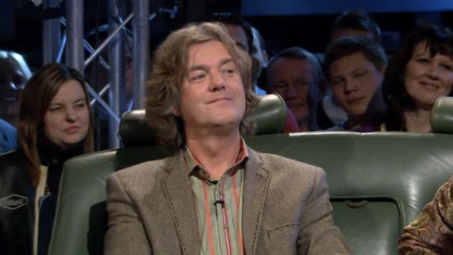 The Evolution Of James May From A Mild-Mannered Magazine Man Into A Crazy TV Personality