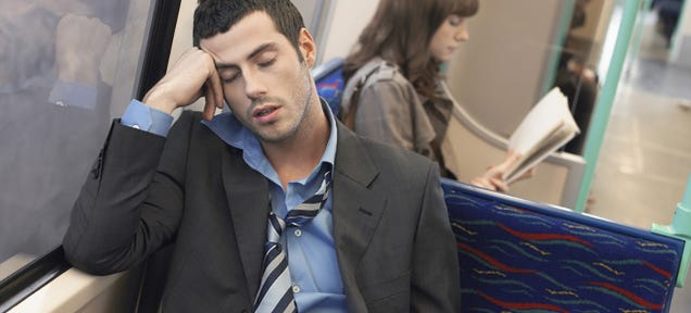 New Android Feature Wakes You Up For Your Bus or Subway Stop