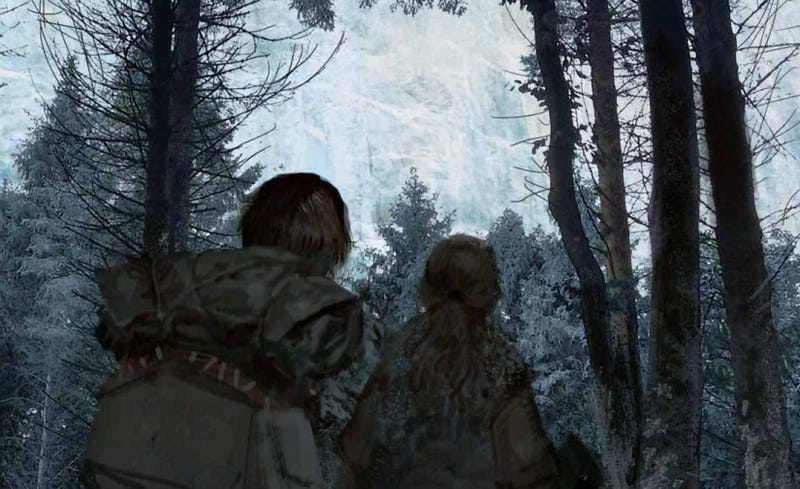 What Secrets Are Hidden In The Wildlings' Costumes On Game Of Thrones?