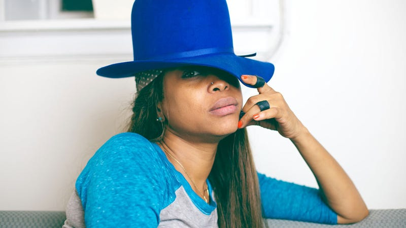 Erykah Badu Loves You: A Conversation With the Artist